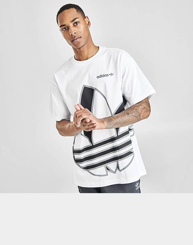 Men Adidas Originals T Shirts & Vest | JD Sports