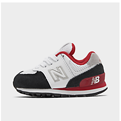 Boys' Toddler New Balance 574 Summer Sport Casual Shoes