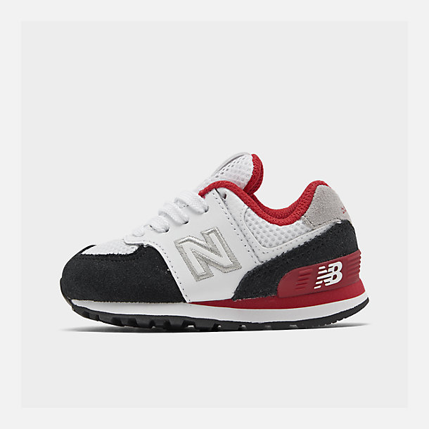cheap for discount f7f6c 06a5f Boys' Toddler New Balance 574 Summer Sport Casual Shoes