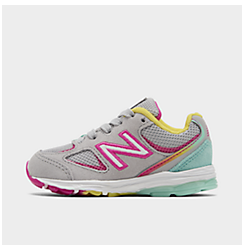 Girls' Toddler New Balance 888v2 Running Shoes