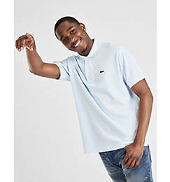 Men's Lacoste Classic Pique Polo Shirt