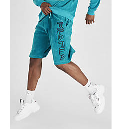 Men's Fila Theo Terry Shorts