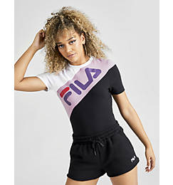 Women's Fila Claudine Bodysuit