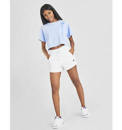 Women's Champion Heritage Shorts