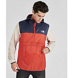 Men's The North Face Fanorak Half-Zip Jacket