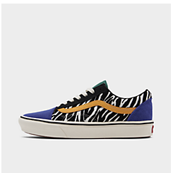 Women's Vans ComfyCush Old Skool Casual Shoes