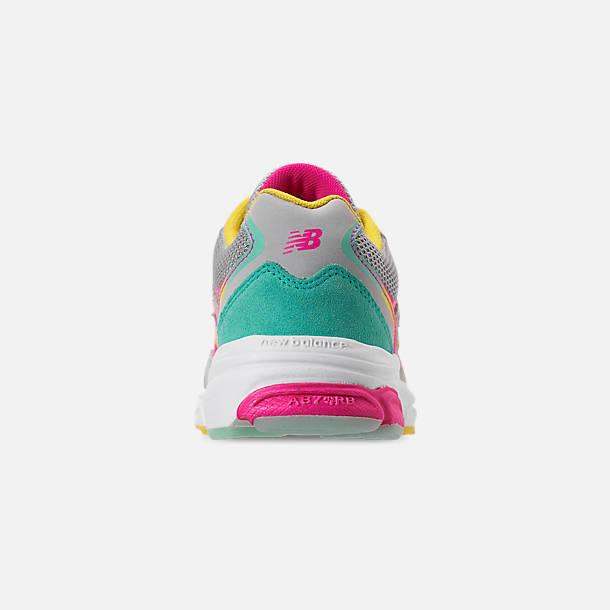 7f9d66ee Girls' Little Kids' New Balance 888 V2 Running Shoes| JD Sports