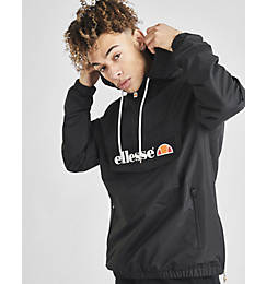 Men's Ellesse Mont 2 Half-Zip Jacket