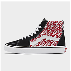 Men's Vans Sk8-Hi Casual Shoes