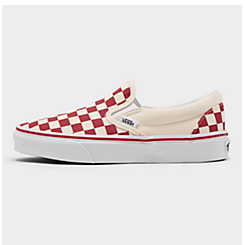 Women's Vans Classic Slip-On Casual Shoes