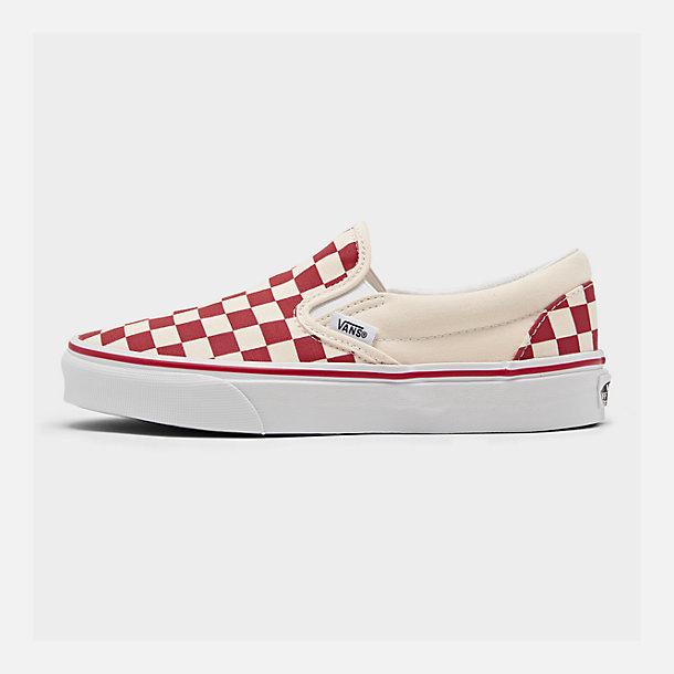 Women's Vans Classic Slip On Casual Shoes
