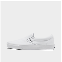 Men's Vans Classic Slip-On Casual Shoes