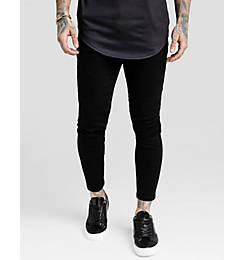 Men's SikSilk Skinny Denim Jeans