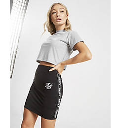Women's SikSilk Tape Skirt