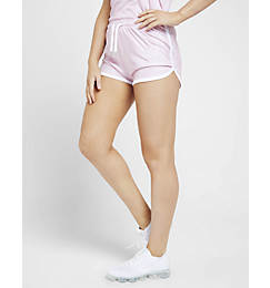 Women's SikSilk Shadow Stripe Shorts