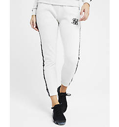 Women's SikSilk Tape Jogger Pants