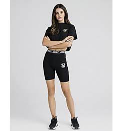Women's SikSilk Tape Cycle Shorts