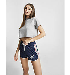 Women's SikSilk Tape Athletic Shorts