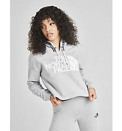 Women's The North Face Tape Cropped Hoodie