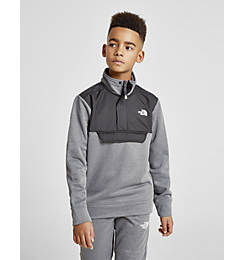 Boys' The North Face Surgent 1/4 Zip Jacket