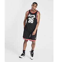 Men's Supply & Demand Beat Jersey Tank