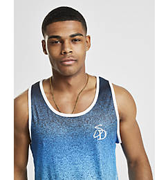 Men's Supply & Demand Despeckled Tank