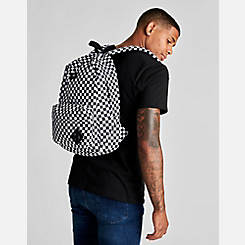 Vans Old Skool Checkerboard Backpack