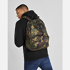 Vans Old Skool Camo Backpack